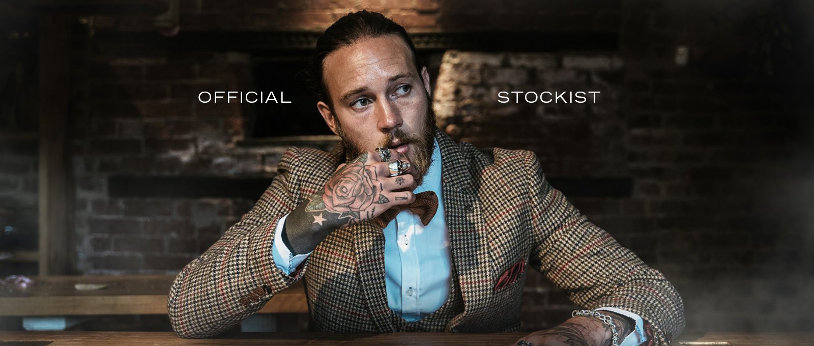 Marc Darcy Suits Official Stockist
